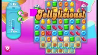 Candy Crush Jelly Saga Level 151-152 Done!