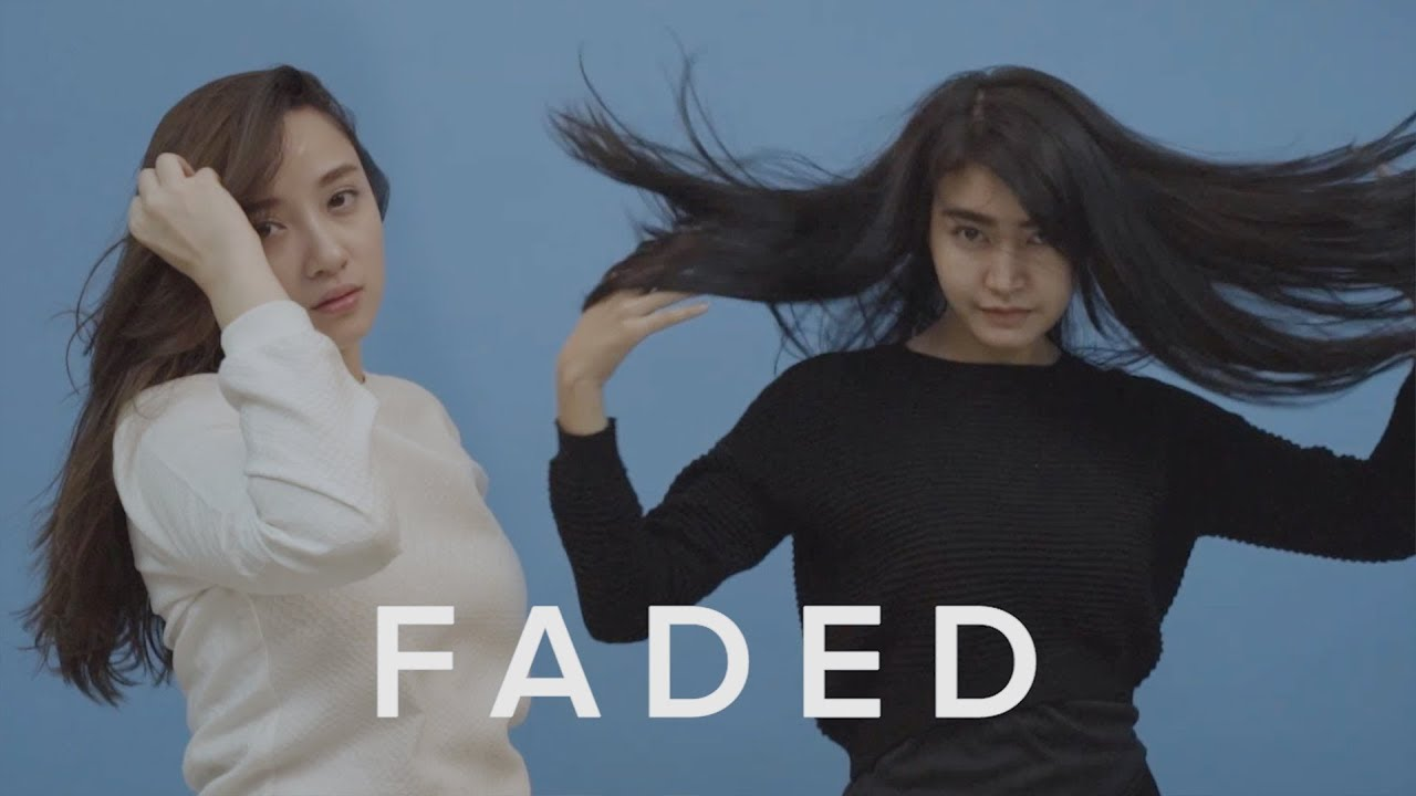 ALAN WALKER - FADED ( Meisita & Mizayya x Ipank Yuniar Cover )