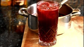 How To Make The World Best Sorrel Drink Recipe By | Chef Ricardo Cooking
