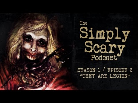 2 TERRIFYING DEMON SCARY STORIES | Creepypasta Compilation | Simply Scary Podcast S1E02