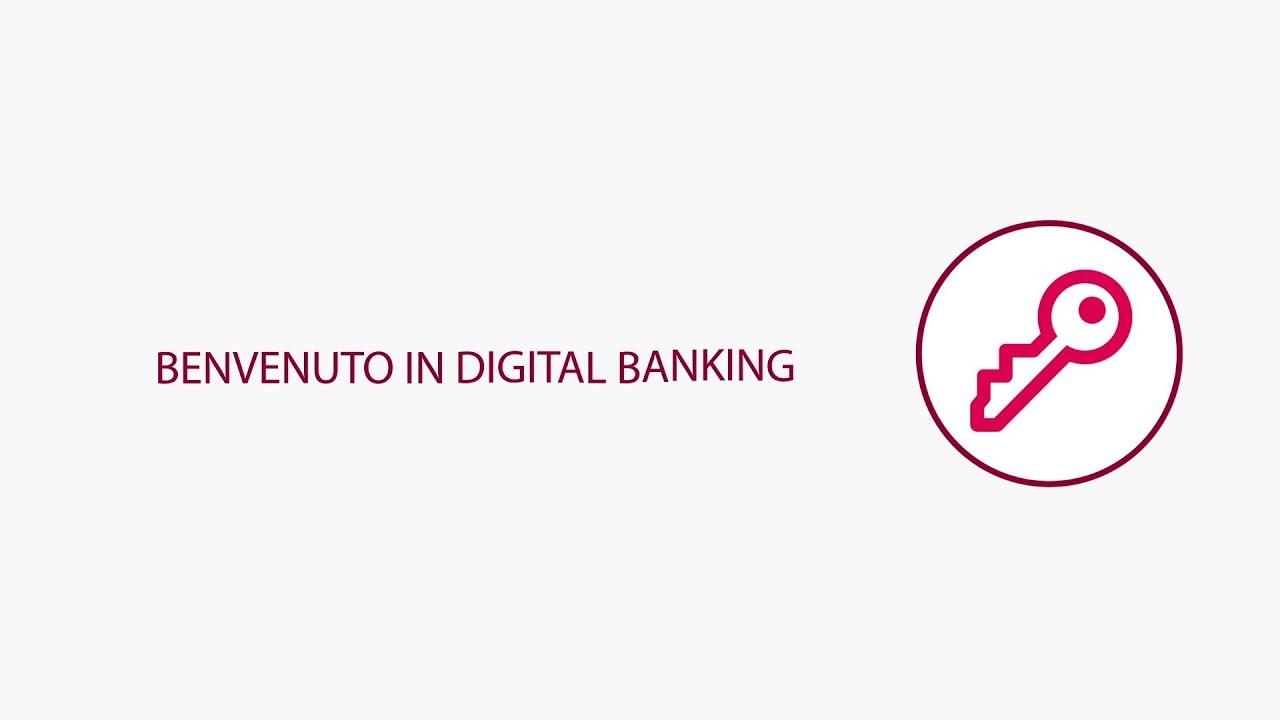 Benvenuto In Digital Banking Banca Monte Dei Paschi Di Siena Youtube