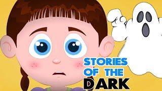 Stories Of The Dark | Schoolies Cartoons | Songs For Children