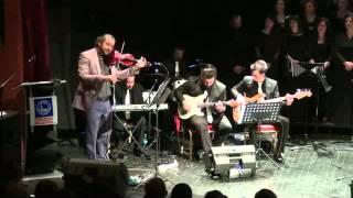 Ömer Öcal- Yalnızım dostlarım (enstrümantal)