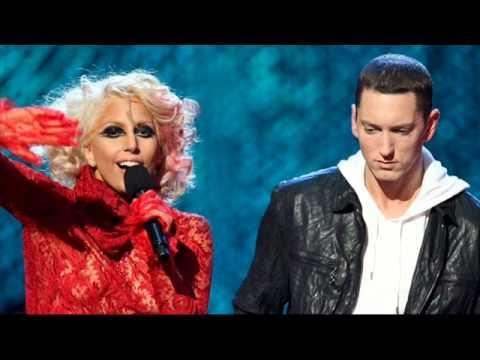 Eminem & Lady Gaga - Street Lights (Unofficial Music ...
