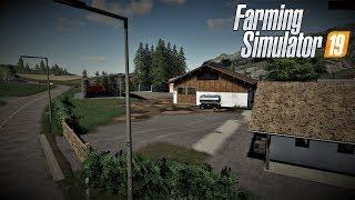 farming simulator 19 Europejski Rolnik odc32 Porządna rozbudowa gospodarki
