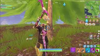 FortNite-326 - Frontier (5) / Wallslide (3) - Getaway 2s Win - 9/8/2018 - Back To Back!