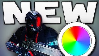 Destiny - NEW ARMOR & CHROMA GEAR !! (April Update)