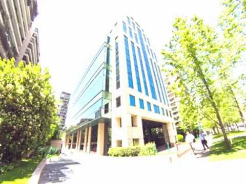 Santiago office space for rent - Serviced offices at Alcantara 200, Las Condes, Santiago