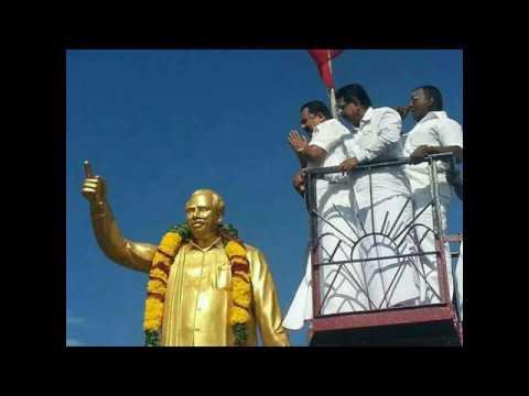 Ranipet R.Gandhi MLA