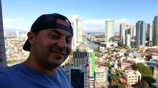 Manila, Luzon Chill Day - Travel Philippines to USA - Ep. 10