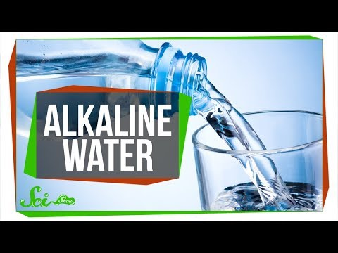 Is Alkaline Water Really Better For You?