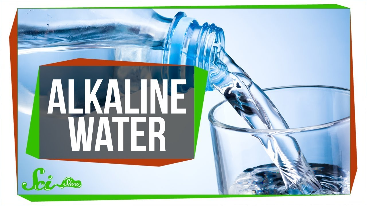 benefits-of-alkaline-water