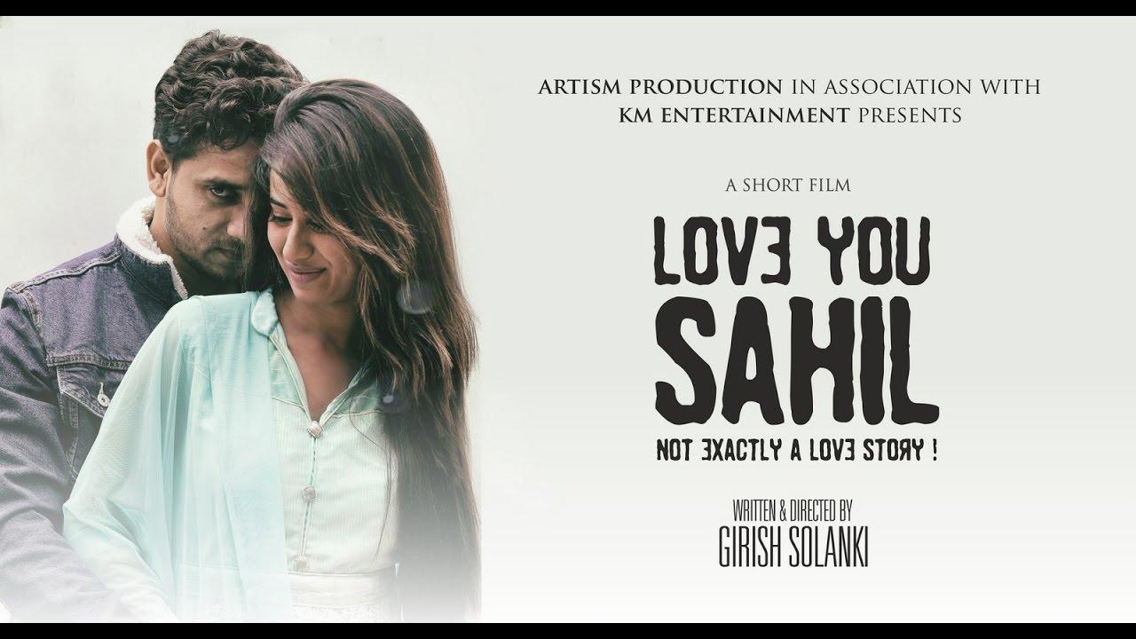 Love You Sahil Teaser I Sagar Gohil I Sneha Devganiya I Girish ...