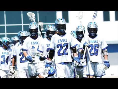 Jared Mabarak IMG Lacrosse '18 // 2018 Senior Year Highlights ( LR '22 )
