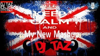 Dj Taz Présente Lily Allen Rihanna Lorde Fun Adele Royals we are young hard out here Dj Taz Mashup