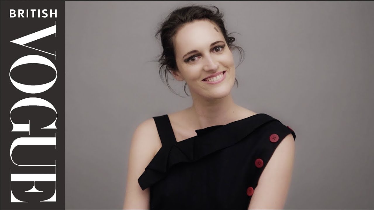 "First Acts: Phoebe Waller-Bridge Shares Her ""Firsts""  