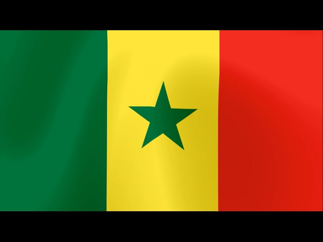 Senegal National Anthem (Instrumental)
