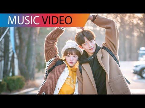You & I - Kim Jong Wan (김종완) Weightlifting Fairy OST Lyric Video (Han, Rom, Eng)