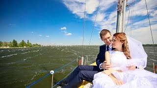 Лариса и Антон. Wedding Hightlights