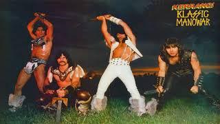 Manowar The Gods Made Heavy Metal Lyrics Sub Español HD