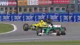 Season 2000 - F1 Challenge 99-02