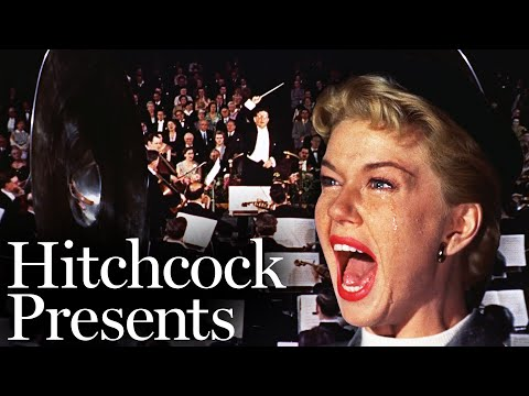 """The Deadly Crescendo - """"The Man Who Knew Too Much"""" 