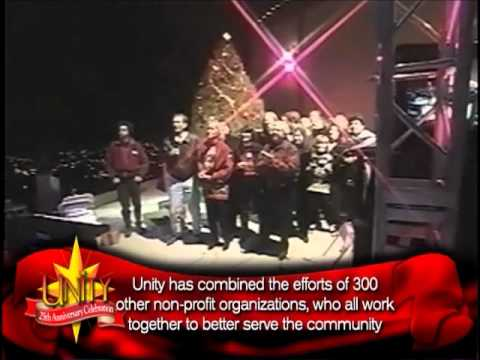 Barry De Vorzon - It's Christmas Once Again In Santa Barbara (and the story behind the song) - Live