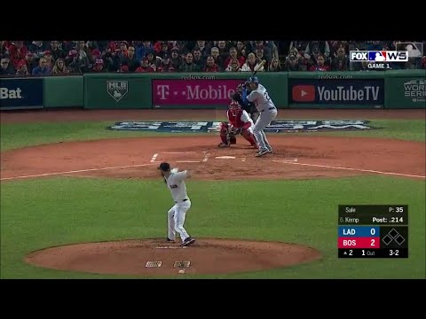 Off The Air: Jammin' Jessie - Jack White at the World Series!