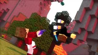 NEW EPIC MINECRAFT iNTRO PARKOUR FREE!