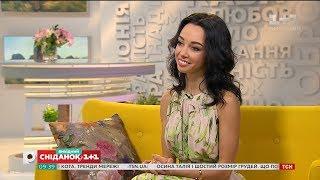 Гордість українського балету - Розмова за чашкою чаю з прима-балериною Катериною Кухар