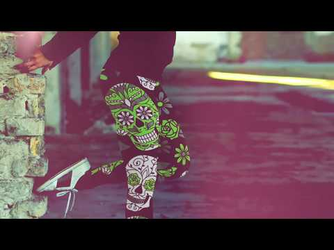 Xlusion Leggings Production Video