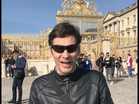 Alarm in Versailles ( VLOG 12 )
