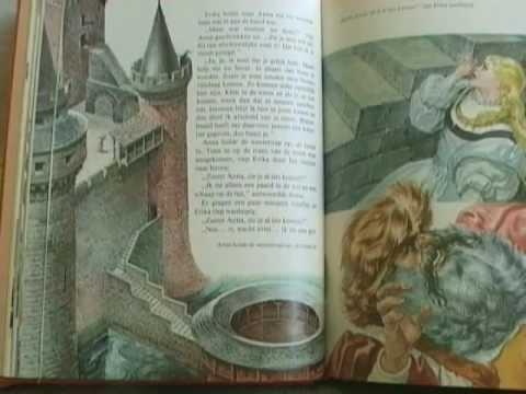 Blauwbaard - Sprookje van Charles Perrault