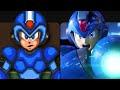 Evolution of Mega Man X Games 1993-2018 Mp3