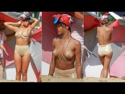 Rihanna, Style Icon Award - 2014 CFDA Fashion Awards (Fashion Video)