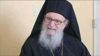 Basic Tenets of the Greek Orthodox Church...