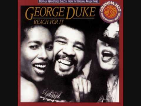 Just for you by George Duke