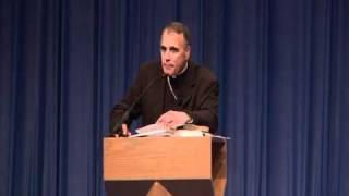 Daniel Cardinal DiNardo Keynote Address [PART 1] - UDMC 2010