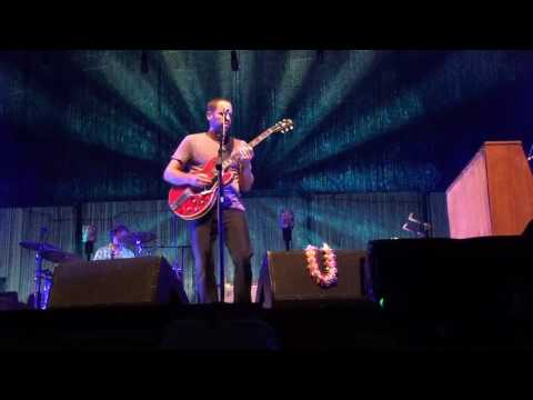 Jack Johnson  My Mind is For Sale, Gorge Amphitheater 72217