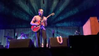 Jack Johnson My Mind is For Sale Gorge Amphitheater