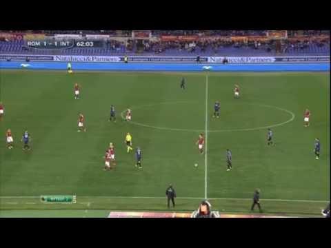 Stagione 2012/2013 - Roma vs. Inter (1:1)