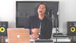 OUI by Jeremih, Pop Style by Drake, & Father Stretch My Hands by Kanye West | Mashup by Alex Aiono