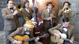 Hot House West | Incredible Gypsy Jazz Band | Call to Book (801) 796-3991