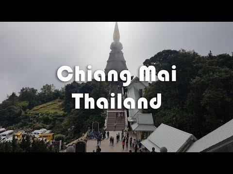 Chiang Mai - Shot on DJI Osmo Mobile & Samsung Galaxy S7 Edge