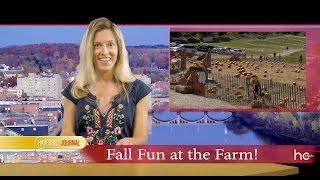 The Haverhill Journal - Sept. 15, 2016 - Fall Fun at Local Farms, 9/11 Memorial