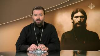 Святая правда: Григорий Распутин – роковая фигура русской истории
