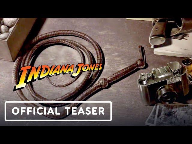 Indiana Jones (2021) (видео)