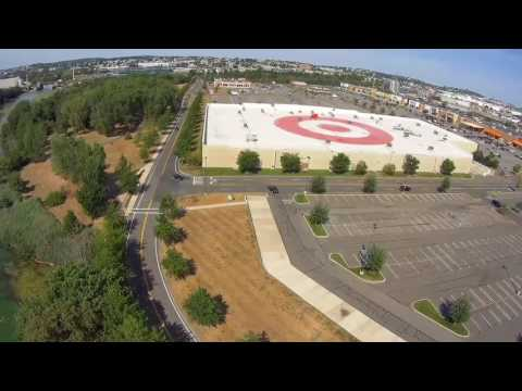 Arial Video in Everett, MA
