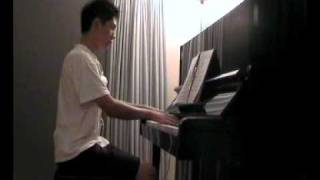 The Day And The Time Shakira- Piano Cover