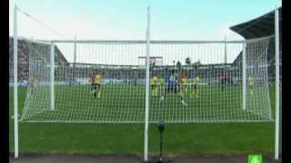 Mallorca 2 vs F.C.Barcelona 1 Full & Highlight (17/5/09) HQ